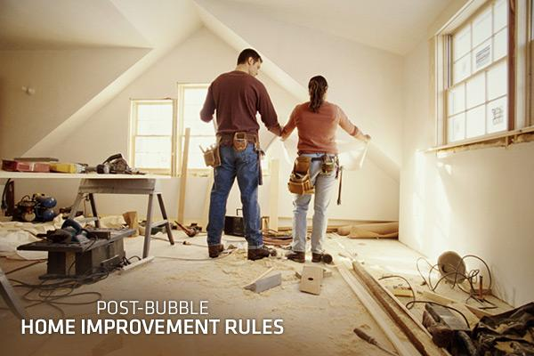 Interior remodeling; Home Improvement Tips